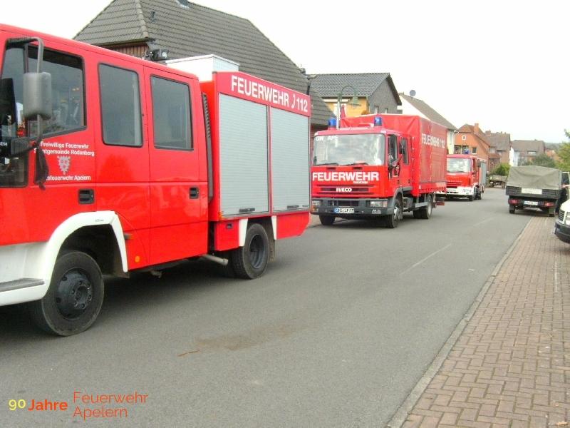 Brandbekämpfung